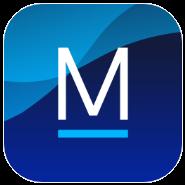 Magistral app icon